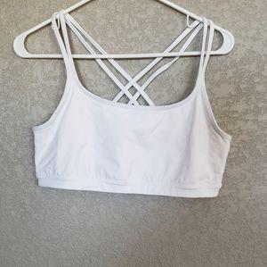 Athleta sports Bra size XL